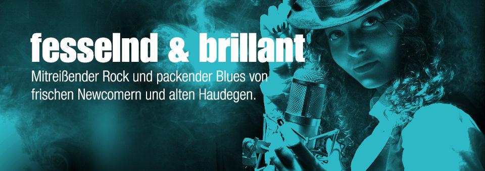 Rock- und Bluesnacht