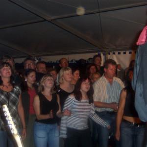 Rock- & Bluesnacht 2007