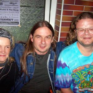 Rock- & Bluesnacht 2008