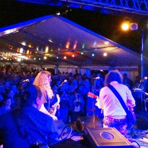 Rock- & Bluesnacht 2013