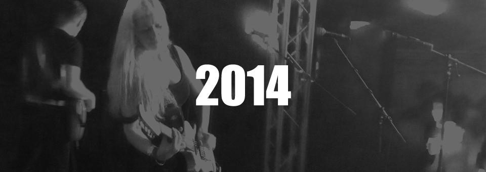 Rock- & Bluesnacht 2014