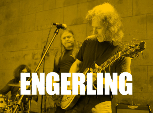 Engerling