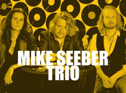 Mike Seeber Trio