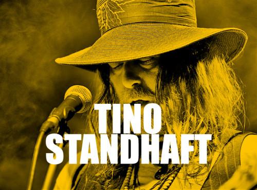 Tino Standhaft